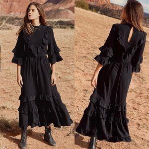 NEW Christy Dawn Bijou in Night Prairie Maxi Dress